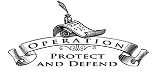 Operation Protect and Defend