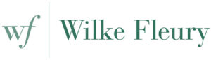 Wilke Fleury logo